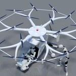 18-wirnikowy Volocopter coraz bliższy realizacji