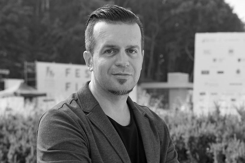 18 września niespodziewanie odszedł Marcin Wrona /AKPA