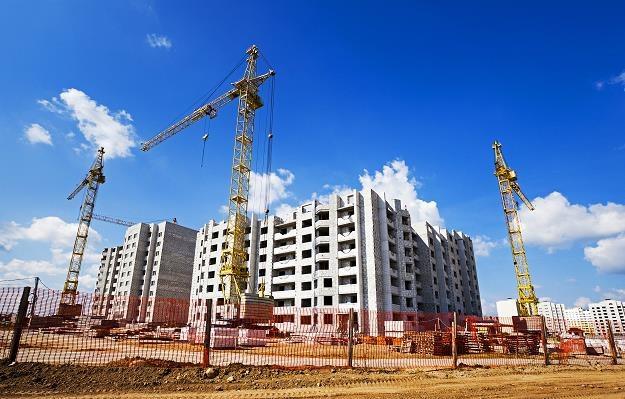 186,1 tys. lokali mieszkalnych oddano w Polsce do użytkowania w ostatnich 12 miesiącach /©123RF/PICSEL