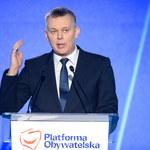 19,5 mld euro mniej dla Polski? PO obwinia PiS