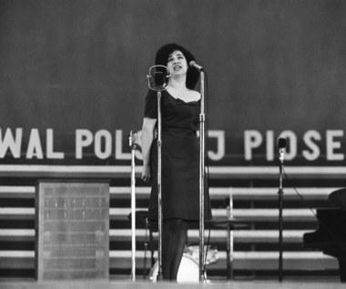 19 czerwca 1963 r. Startuje Krajowy Festiwal Piosenki Polskiej w Opolu