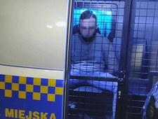 19-latek raniony nożem na bulwarach w Warszawie