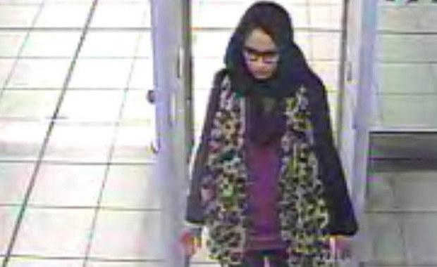 19-latka, która uciekła do ISIS, straciła brytyjskie obywatelstwo