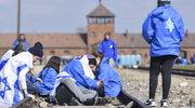 19-letni Izraelczyk znieważył pomnik ofiar w Auschwitz-Birkenau