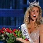 19-letnia blondynka nową Miss Ameryki