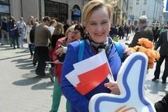 19 nazwisk eurodeputowanych z list PO