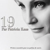 Patricia Kaas: -19 Par Patricia Kaas - The Best Of