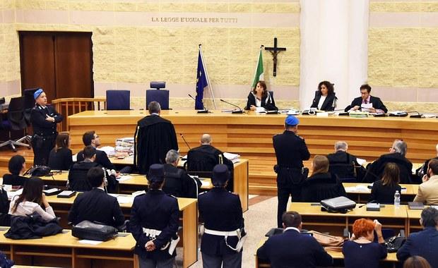 19 października rusza proces apelacyjny sprawcy napaści na Polaków w Rimini