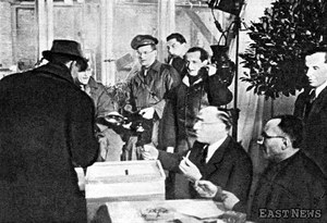 19 stycznia 1947 r. Komuniści fałszują wybory do sejmu