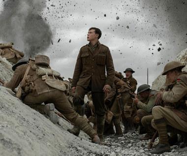 """""""1917"""": Znamię wojny [recenzja]"""