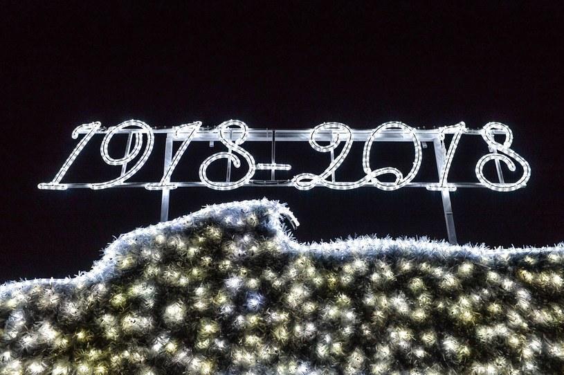 1918-2018 /GERARD/ REPORTER /East News