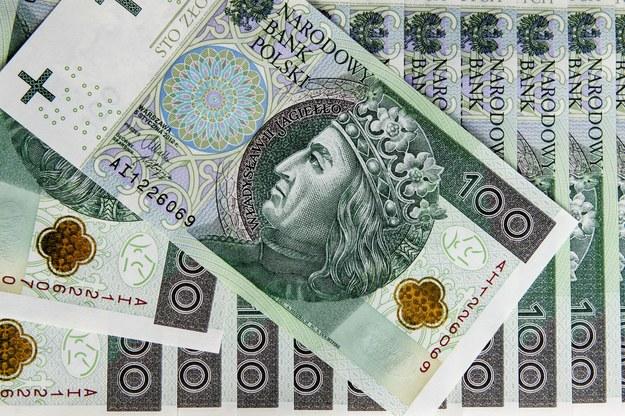 1920 zł - tyle według resortu rodziny pracy i polityki społecznej powinno wynieść w przyszłym roku minimalne wynagrodzenie /123RF/PICSEL