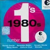 różni wykonawcy: -1980's Number 1's