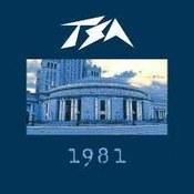 TSA: -1981