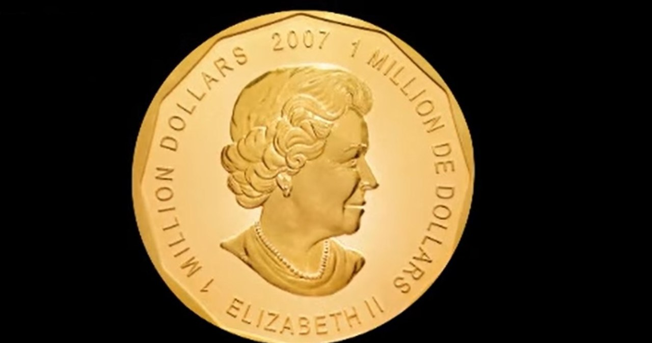 2,1 mln euro odszkodowania dla właściciela skradzionej z muzeum monety