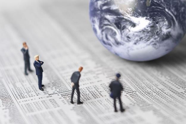 2/3 ubezpieczycieli ze światowej czołówki zainwestowało w start-upy z branży insurtech /©123RF/PICSEL