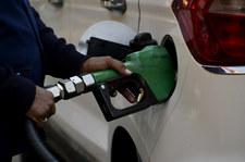 2 euro za litr paliwa. Gdzie tak drogo?