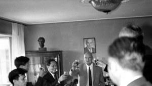 2 grudnia 1960 r. Powstanie Radiokomitetu