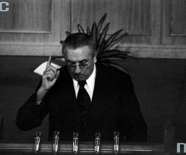 2 grudnia 1980 r. Edward Gierek usunięty z KC PZPR