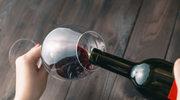 2 kieliszki wina przed snem i... chudniesz w mgnieniu oka
