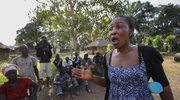 """2-latka """"przywiozła"""" ebolę do Mali. Mogła zarazić 141 osób"""