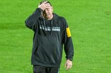 2. liga. Trener GKS-u Katowice Rafał Górak: Mimo porażki zachowujemy spokój