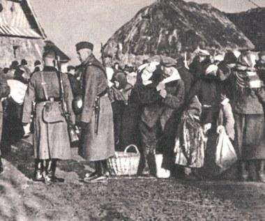 2 lipca 1943. Mord we wsi Majdan Stary