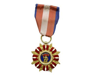 2 lipca 1949 r. Ustanowiono Order Budowniczych Polski Ludowej