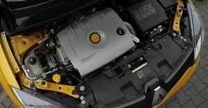 2-litrowy silnik ma niekończącą się chęć do pracy i zużywa zupełnie akceptowalne ilości paliwa. /Motor