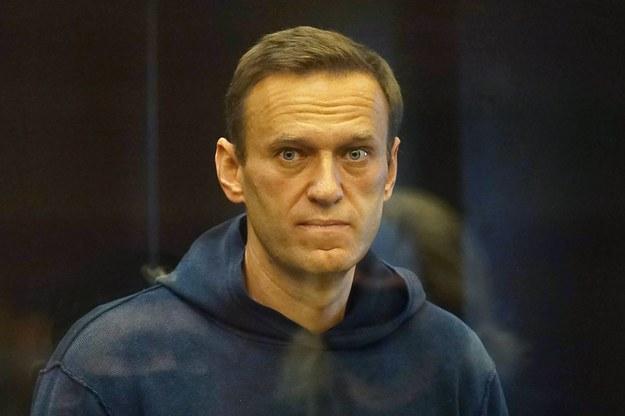 2 lutego Aleksiej Nawalny został skazany przez sąd w Moskwie na 2 lata i 8 miesięcy w kolonii karnej. /MOSCOW CITY COURT PRESS SERVICE /PAP/ITAR-TASS