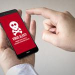 2 miliony smartfonów zainfekowanych nowym wirusem