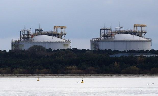 2 mld metrów sześciennych gazu za 8 mld dolarów. Donald Trump o nowym kontrakcie PGNiG