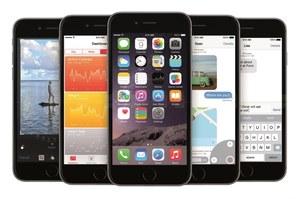 2 mln iPhone'ów w 6 godzin