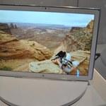 20-calowy tablet Panasonic z rozdzielczością 4K
