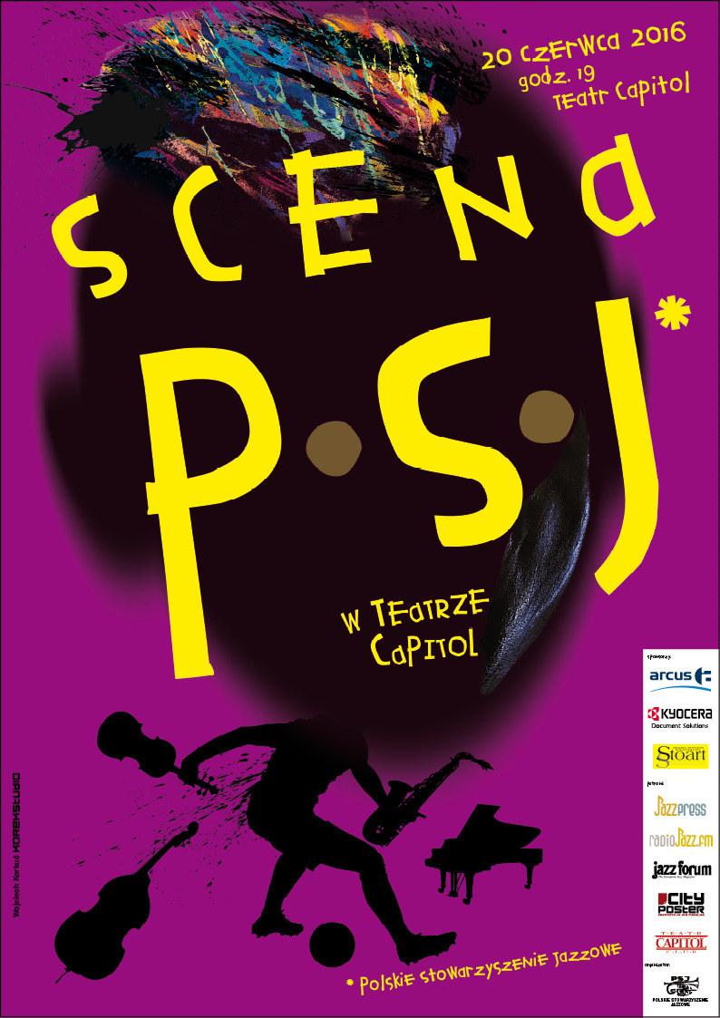 20 czerwca w Teatrze Capitol odbędzie się uroczysty koncert Gwiazdy Polskiego Jazzu /materiały prasowe