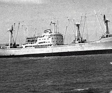 20 grudnia 1972 r. W Wietnamie Amerykanie zbombardowali polski statek