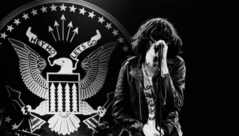 20 lat od śmierci Joeya Ramone'a: uosobienie rock'n'rolla