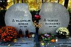 20 lat od tragicznego wypadku polskich olimpijczyków - Komara i Ślusarskiego