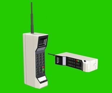 20 lat polskiej telefonii komórkowej