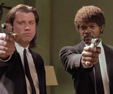 """20 lat """"Pulp Fiction""""! Tego nie wiecie o filmie Tarantino"""