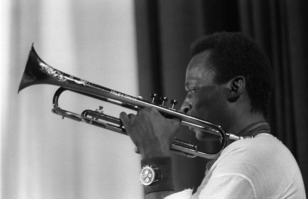 20 lat temu odszedł Miles Davis /arch. AFP