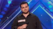 """20-letni dostawca pizzy zachwycił w amerykańskim """"Mam talent"""""""