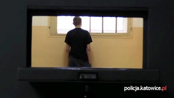 20-letni mieszkaniec Katowic podejrzany o handel dopalaczami /Policja /PAP