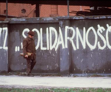 """20 listopada 1981 r. Polacy chcieli """"Solidarności"""" w telewizji"""