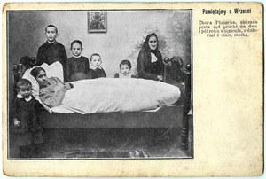 20 maja 1901 r. Strajk uczniów w szkole we Wrześni w obronie języka polskiego