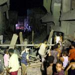 20 ofiar nalotu. Świętowali rocznicę zdobycia stolicy