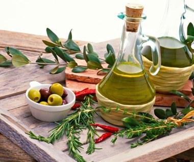 20 skutecznych zastosowań oliwy z oliwek