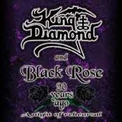 King Diamond: -20 Years Ago: A Night Of Rehearsal