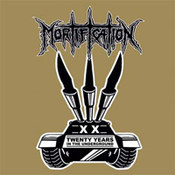 Mortification: -20 Years In The Underground