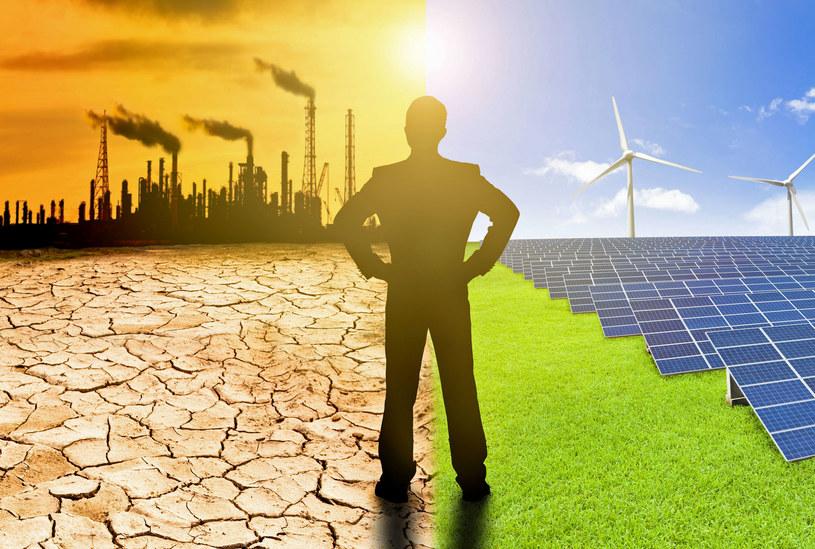 200 mld zł na zieloną transformację /123RF/PICSEL